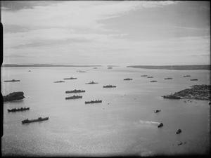 THE ROYAL NAVY DURING THE SECOND WORLD WAR: MADAGASCAR, MAY 1942