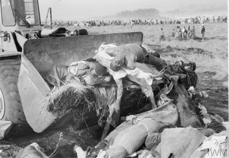 1994 rwanda genocide an overview Rwanda: how the genocide happened overview:   between april and june 1994, an estimated 800,000 rwandans.