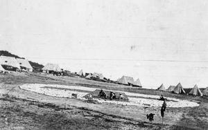 2/6TH FIELD AMBULANCE IN SALONIKA 1917