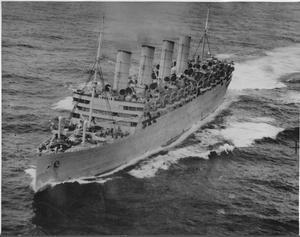HMS AQUITANIA