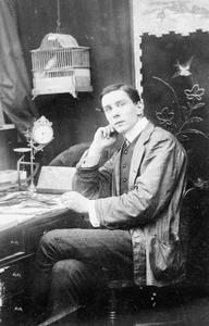 GEOFFREY MALINS 1886 - 1940