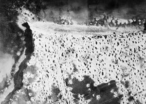 PHOTOGRAPHIC INTELLIGENCE FOR OPERATION 'OVERLORD'