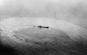 U-BOAT WARFARE 1939-1945