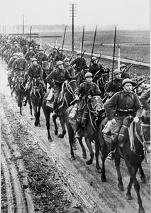 THE POLISH ARMY IN THE INTERWAR PERIOD