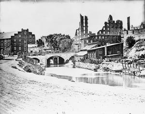 THE AMERICAN CIVIL WAR, 1861 - 1865