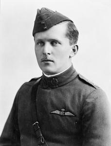 Captain William Avery Bishop VC