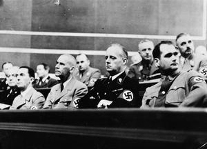 THE NAZI PERSONALITIES, 1933-1945