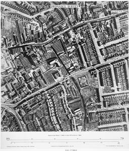 ORDNANCE SURVEY AERIAL PHOTOGRAPHS OF THE UNITED KINGDOM, 1946-1952