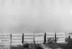 THE INTERNATIONAL BRIGADE DURING THE SPANISH CIVIL WAR, DECEMBER 1936 - JANUARY 1937