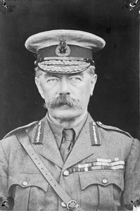 FIRST WORLD WAR MILITARY LEADERS: LORD KITCHENER