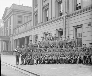 the outbreak of war in august Most of the men recruited into the australian imperial force at the outbreak of the first world war in august 1914 were sent to egypt to meet the threat which the.