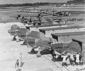 ROYAL AIR FORCE: WEST AFRICA COMMAND, 1941-1945.
