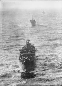 THE BATTLE OF ATLANTIC, 1939-1945