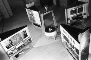 AFS EXHIBITION FOR NEW YORK, 1941