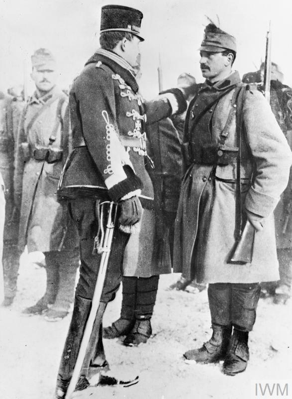 Austro Hungary Ww1