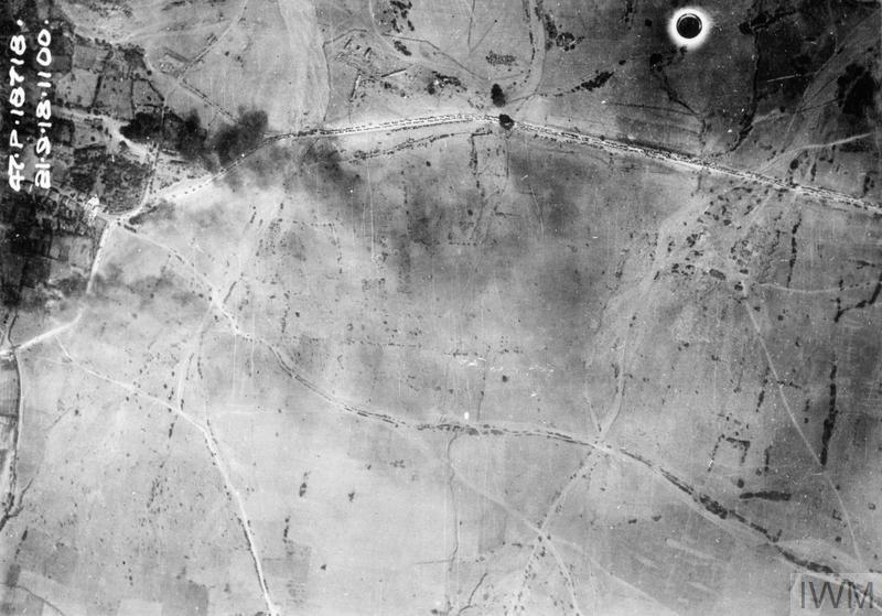 16 WING PHOTOGRAPHIC SECTION (RFC/RAF) IN SALONIKA 1917-1919