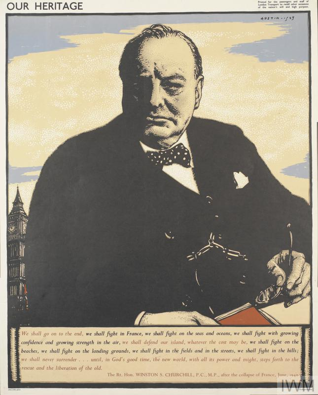 Our Heritage [Churchill]