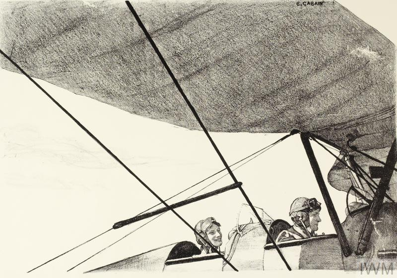 Ferry Pilots
