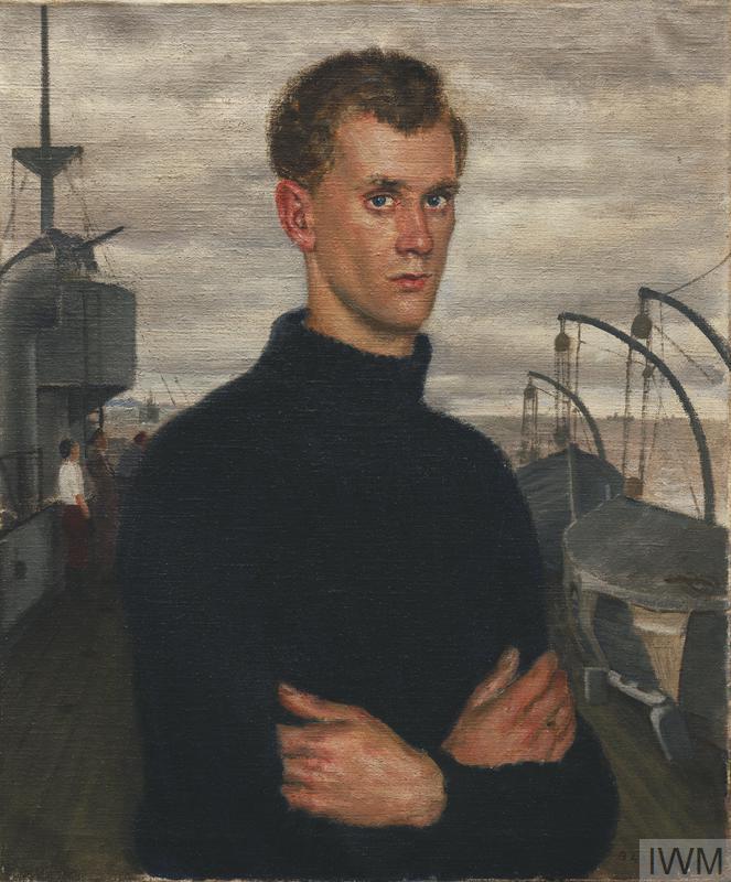 Able Seaman Welcher