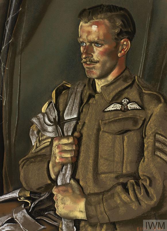 Sergeant Strathdee