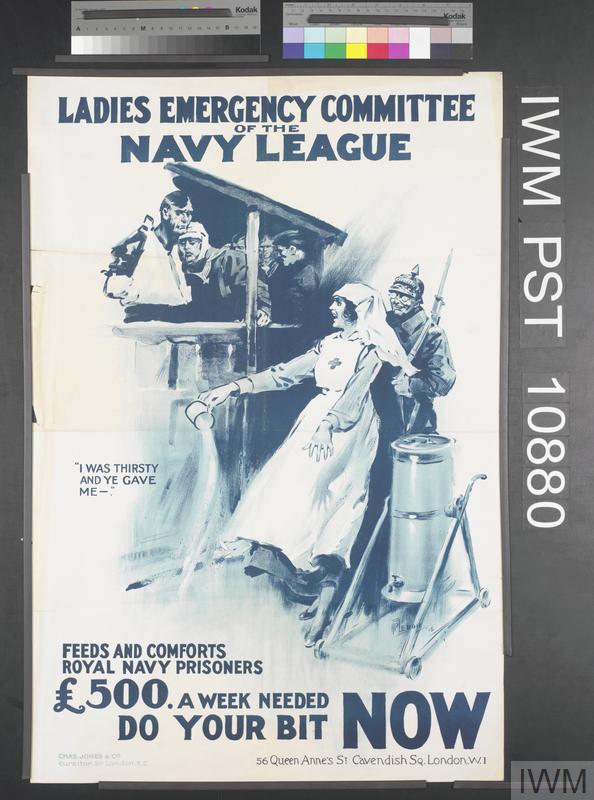 Ladies Emergency Committee of the Navy League