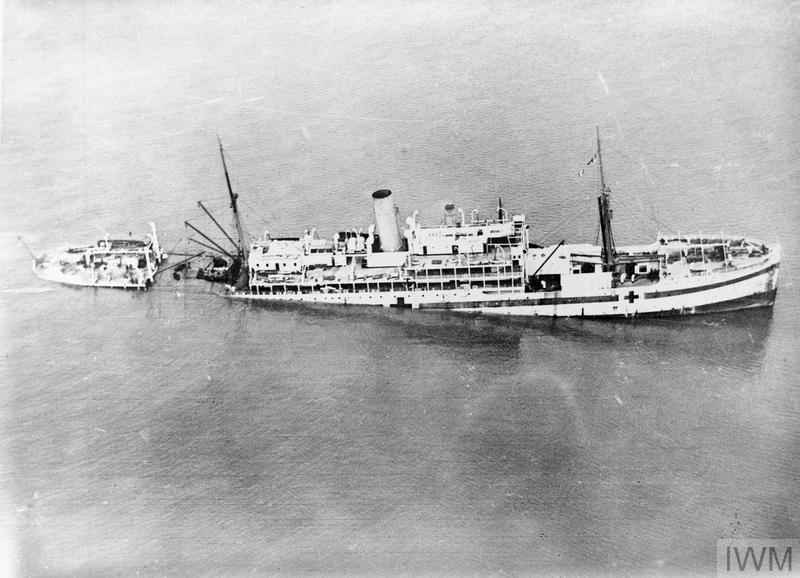 SHIPS OF THE FIRST WORLD WAR