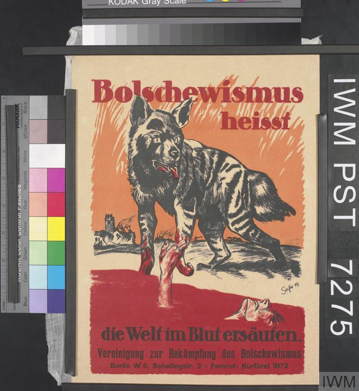 Deutsche Helden Müsste Die Welt Tollwütigen Hunden Gleich Einfach Totschlagen