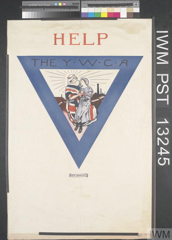 Help the YWCA