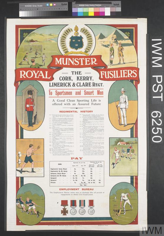 Royal Munster Fusiliers