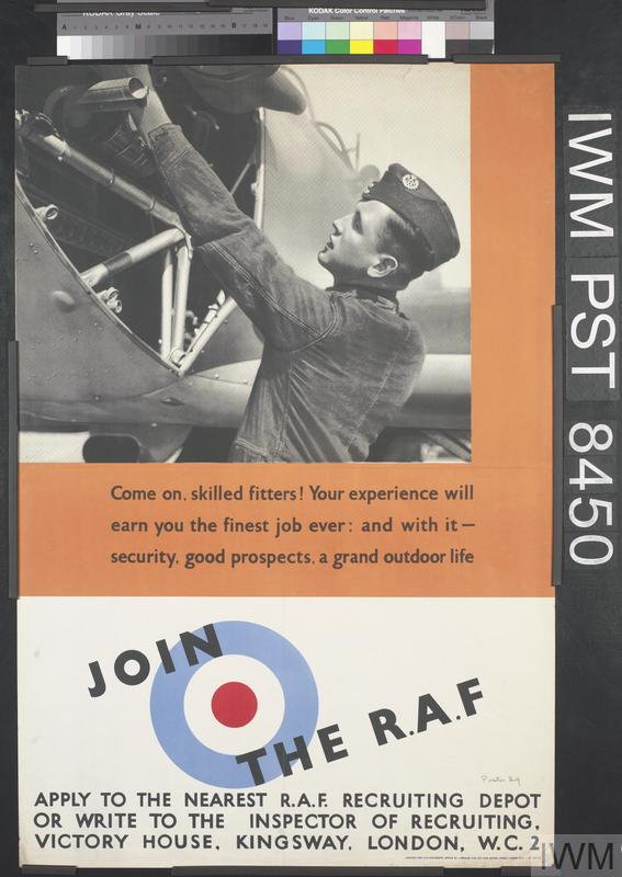 Join the RAF