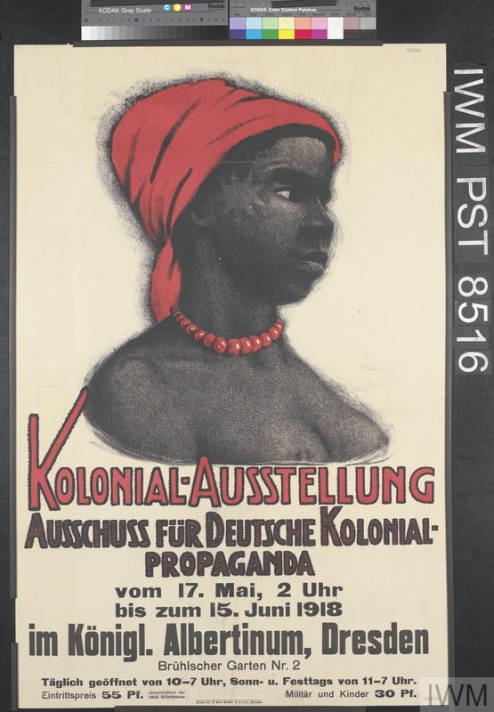 Kolonial-Ausstellung