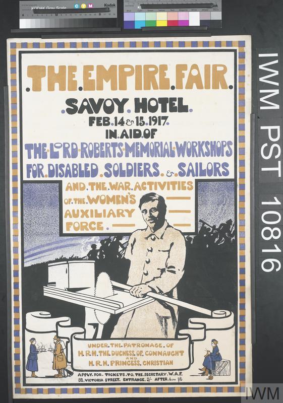 The Empire Fair