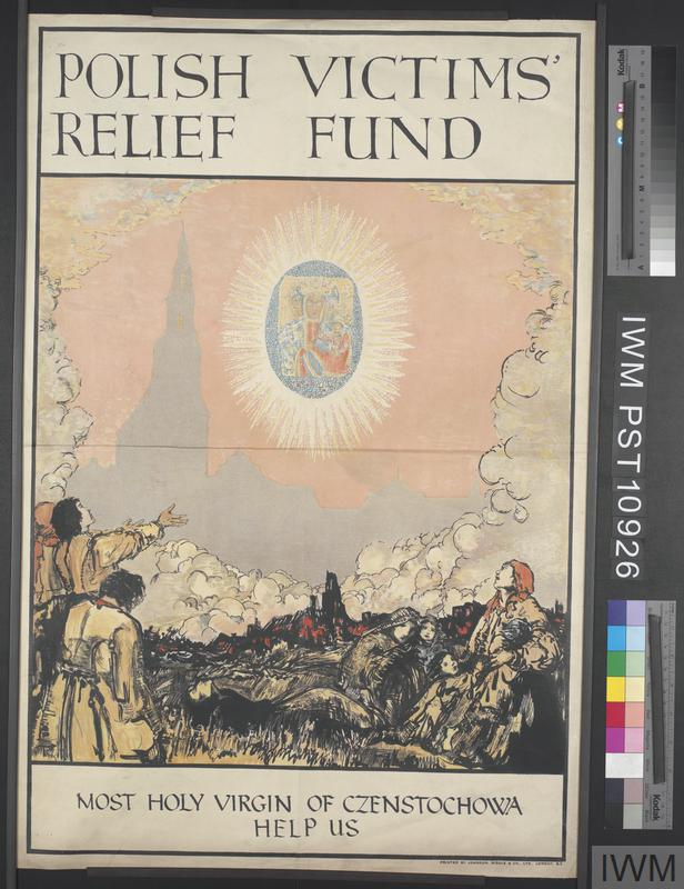 Polish Victims' Relief Fund