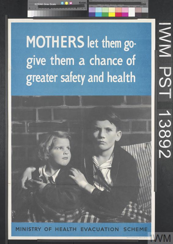 Mothers Let Them Go