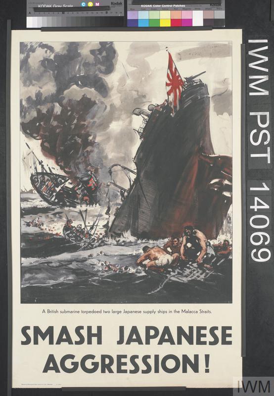 Smash Japanese Aggression!