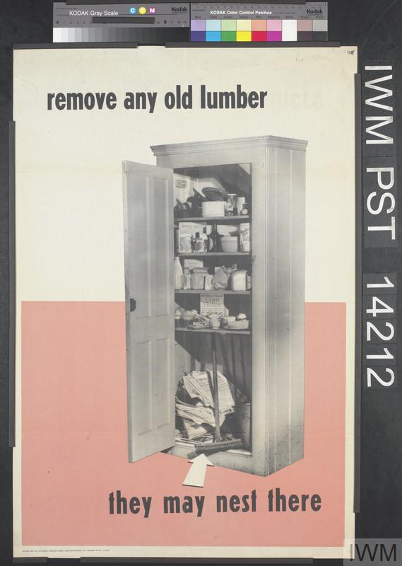 Remove Any Old Lumber