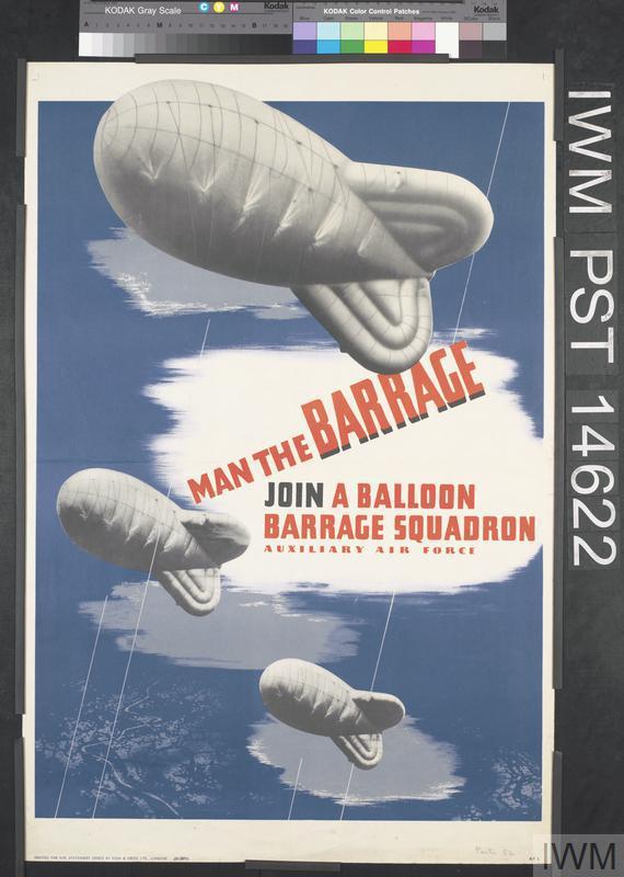 Man the Barrage