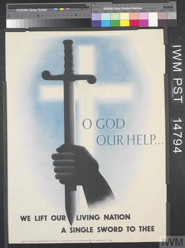 O God Our Help...