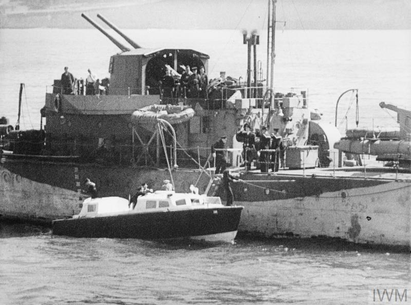 OPERATION NEPTUNE, 1944