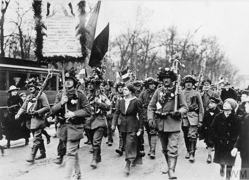 Image result for german revolution