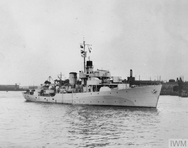 HMCS MIMICO