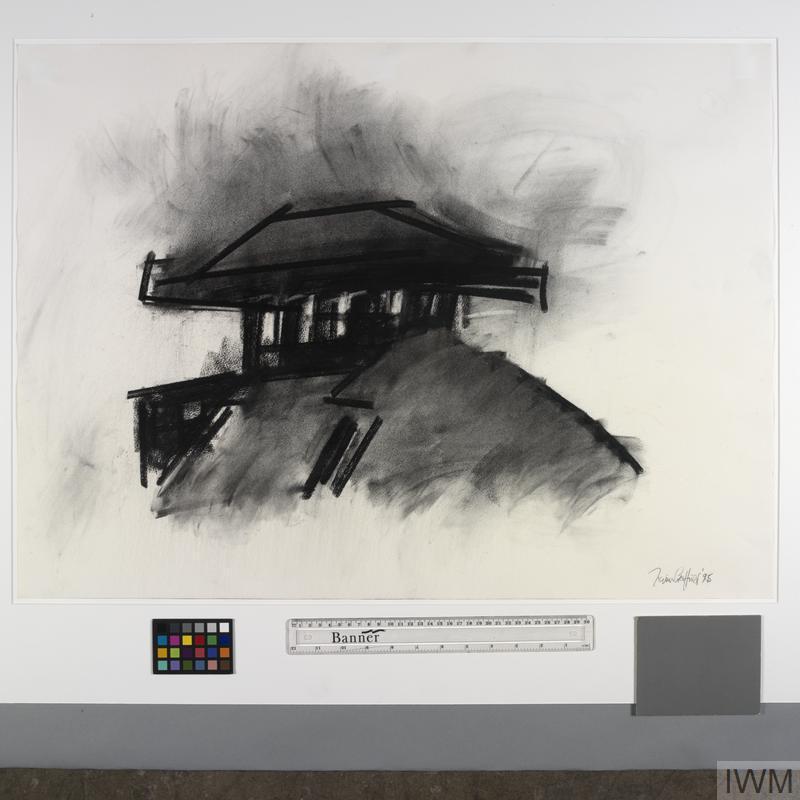 Lab 4 (Pagoda), 1995