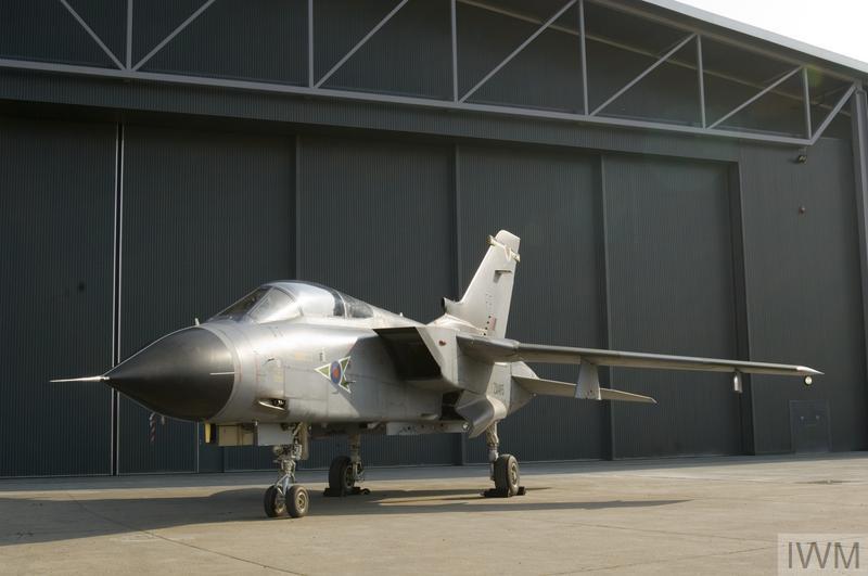 Panavia Tornado GR1 | Imperial War Museums