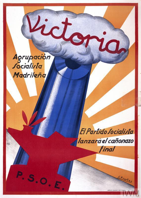 Victoria [Victory]