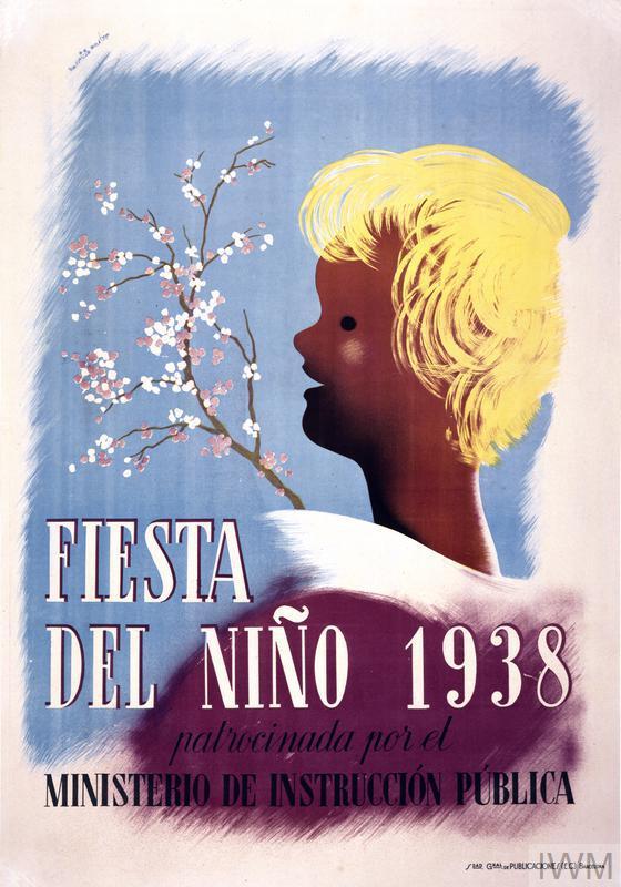 Fiesta Del Niño 1938
