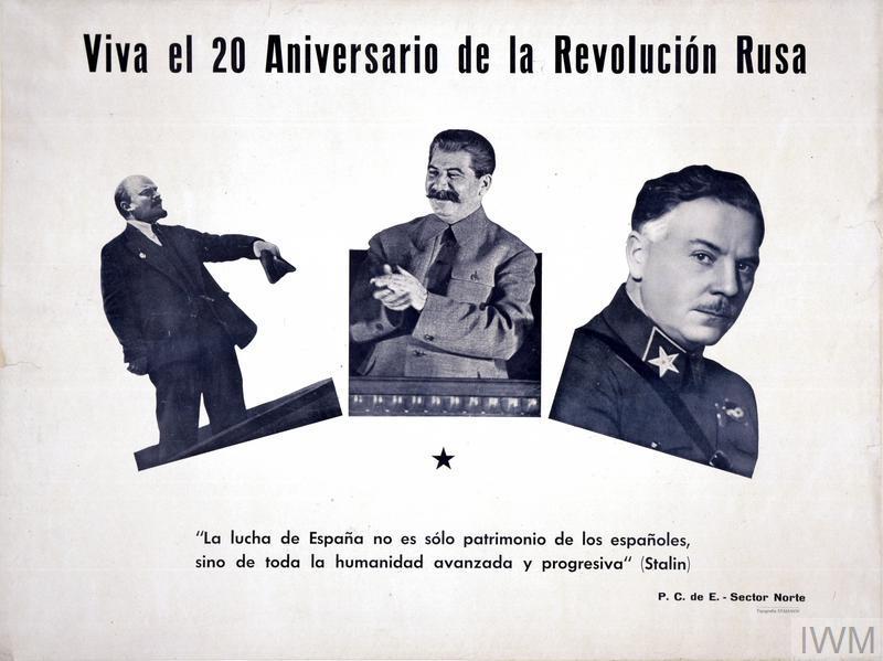 Viva El 20 Aniversario De La Revolución Rusa