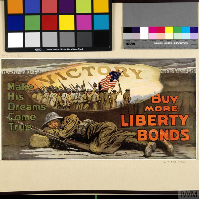 Durruti True Anarchists Are Against The False Liberty Invoked By