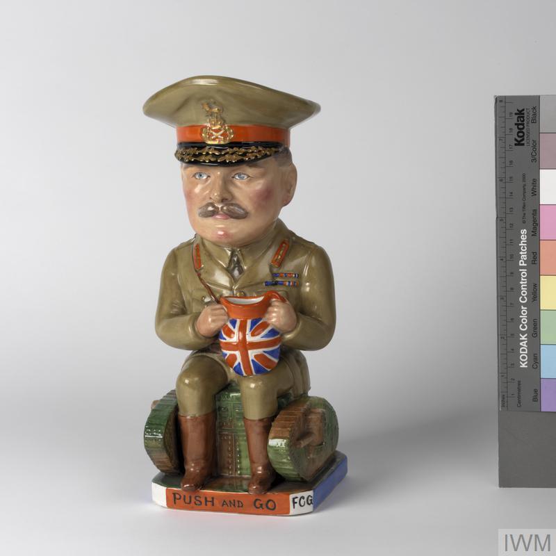 toby jug, Field Marshal Sir Douglas Haig