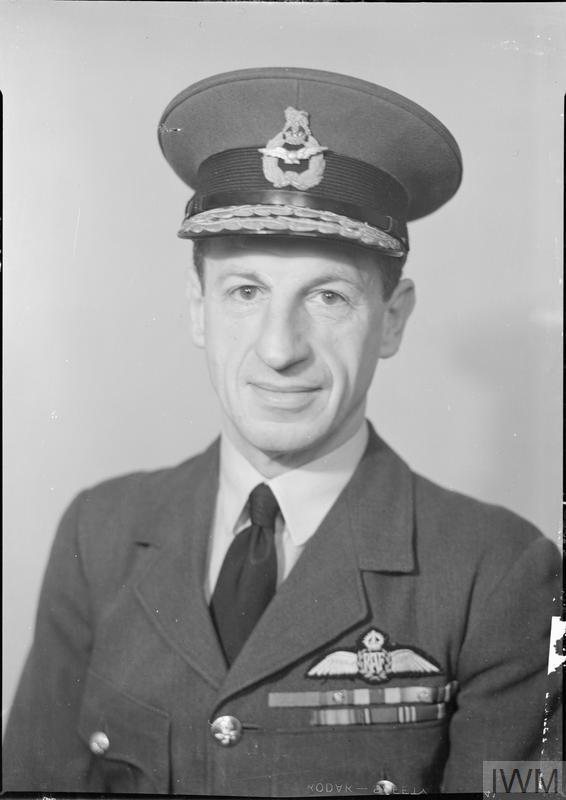 AIR CHIEF MARSHAL SIR CHARLES PORTAL, 1941