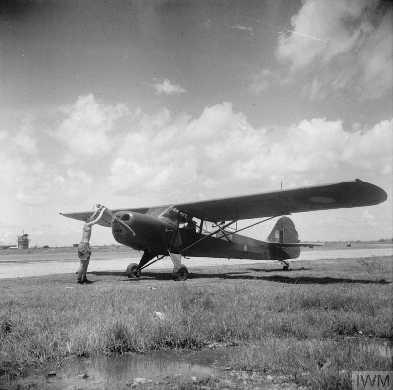 AIRCRAFT OF THE ROYAL AIR FORCE, POST-1945.